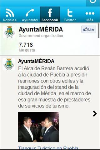 Ayuntamiento de Merida