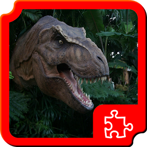 Dinosaurs Puzzles for PC and MAC