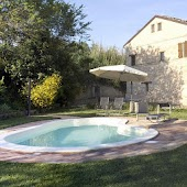 B&B Marche with swimming pool