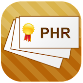 PHR Flashcards