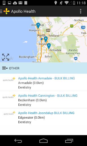 Apollo Health