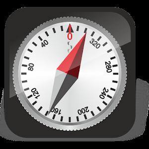 Rotation Orientation Compass