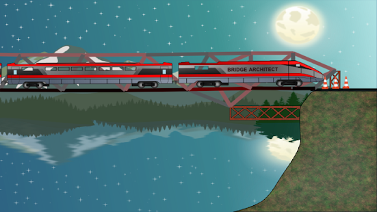 Bridge Architect Lite - screenshot thumbnail
