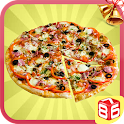 Best Pizza - Cooking Game icon
