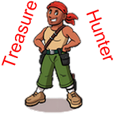 Treasure Hunter PRO