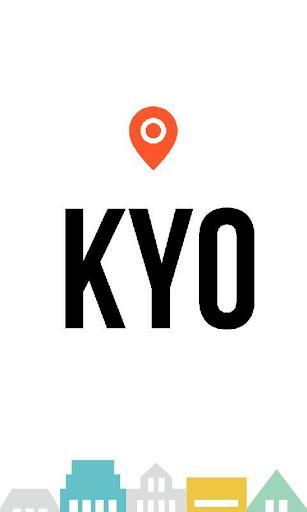 京都 城市指南 地圖 餐廳 酒店 旅館 購物