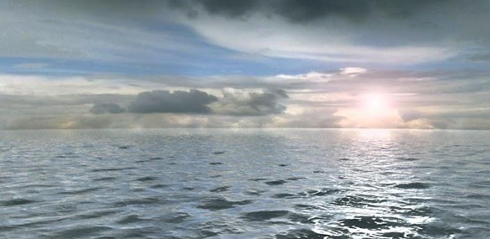 Скачать Живые обои Спокойное море для android