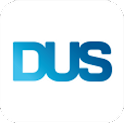 DUS Airport App icon