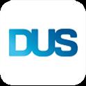 DUS Airport App icon