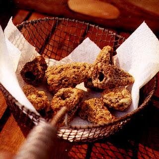 Iowa Fried Morels.