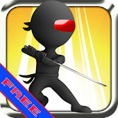 Ninja Super Runner
