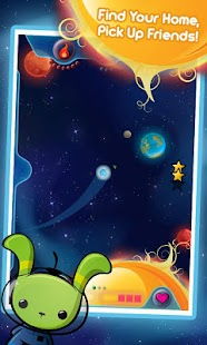 Space Bunnies Free- screenshot thumbnail