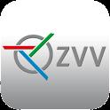 ZVV Timetable logo