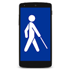 Launcher for Blind People icon