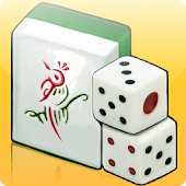 Authentic Guangdong Mahjong