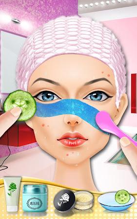 Fashion Show Model Makeover 1.2 screenshot 632192