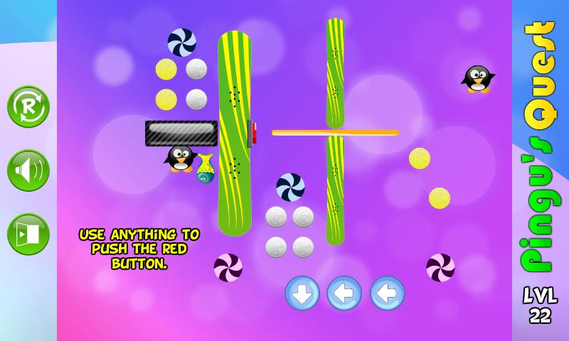 Pingu's Quest screenshot #3