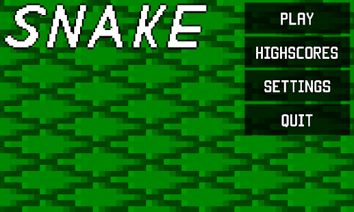 Snake - screenshot thumbnail