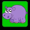 Kids Animal Adventures logo