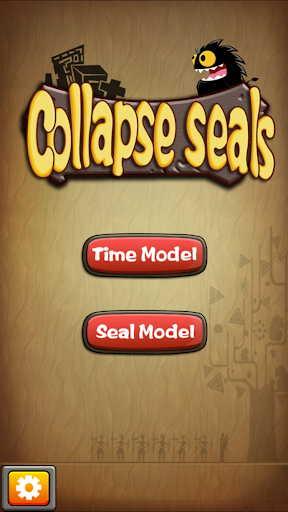 Collapse Seals