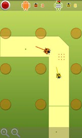 Vector Ace Screenshot 2