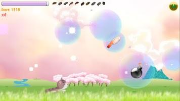 Screenshot of Kitten Dreams