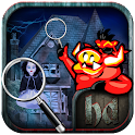 Haunted Manor - Hidden Objects