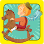 Bialik - Hebrew for children APK icon
