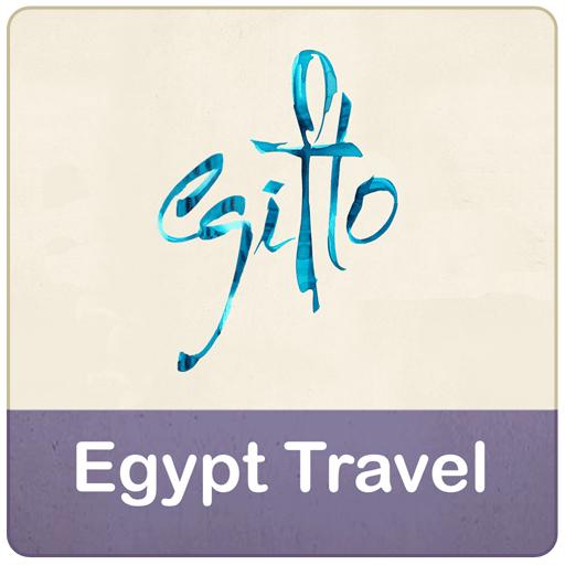 Egypt Travel (IT) 旅遊 App LOGO-APP試玩