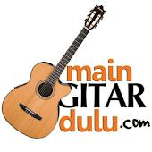 Main Gitar Dulu