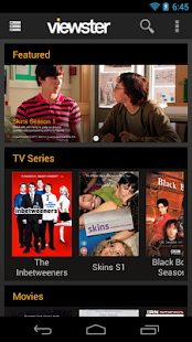 Free movies and TV shows - screenshot thumbnail