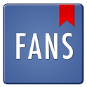 FansBook / FB Fan Page Reader icon