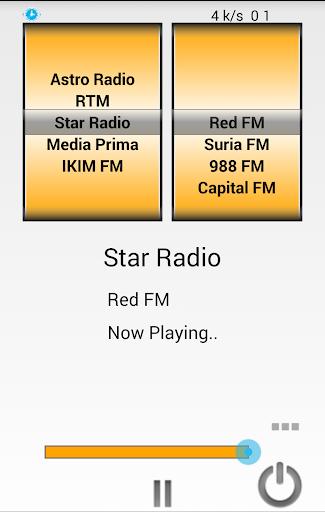 玩免費娛樂APP|下載Malaysia Radio (MY Radio) app不用錢|硬是要APP