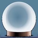 Kristallkugel icon