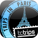 TcTrips Paris icon