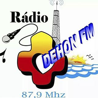 RÁDIO DEHON FM 87 9