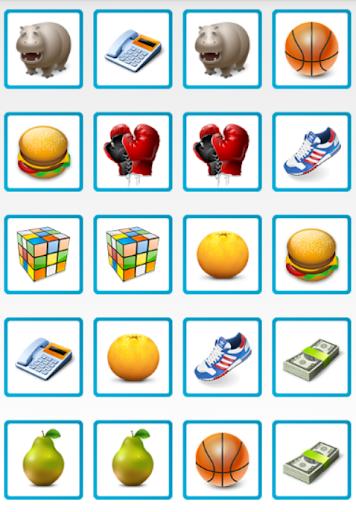 【免費解謎App】Memory Game-APP點子