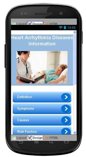 Heart Arrhythmia Information