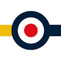 Rejseplanen logo