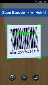 OK Scan(QR&Barcode) v1.2