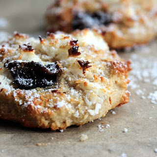 Protein Hot Cross Scones