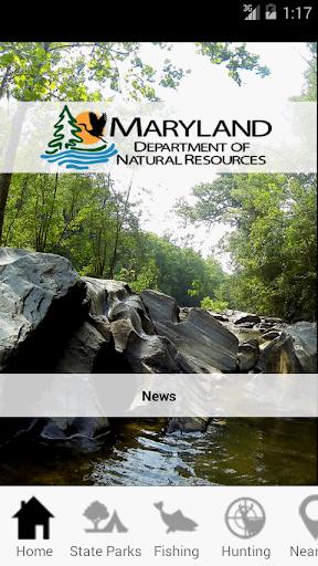 玩運動App|Maryland Access DNR免費|APP試玩