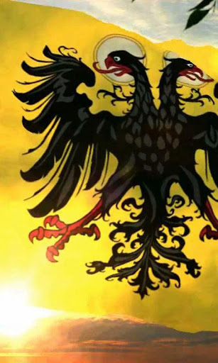 Holy Roman Empire Flag LWP