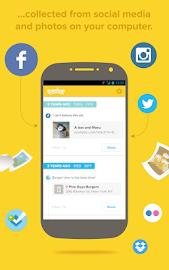 Timehop Screenshot 2