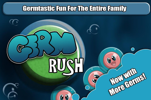 Germ Rush Free