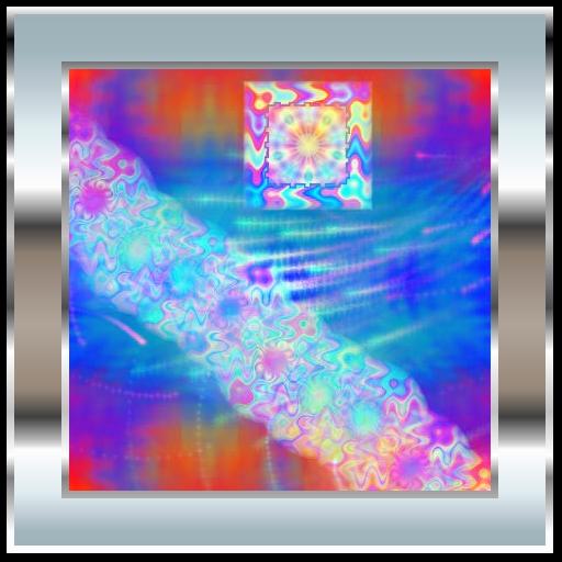 Classic Tie Dye Live Wallpaper LOGO-APP點子