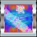 Classic Tie Dye Live Wallpaper icon