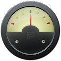 PitchLab Guitar Tuner (LITE) icon