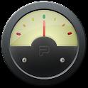 PitchLab Guitar Tuner (LITE) icon