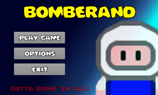 BomberAnd